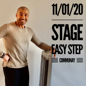 STAGE EASY STEP